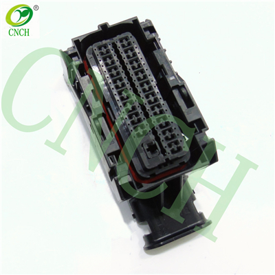 Automotive harness ECU connecto